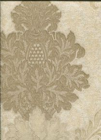 Theodora Wallpaper 7027 By Cristiana Masi For Colemans
